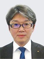 山崎俊昌会長